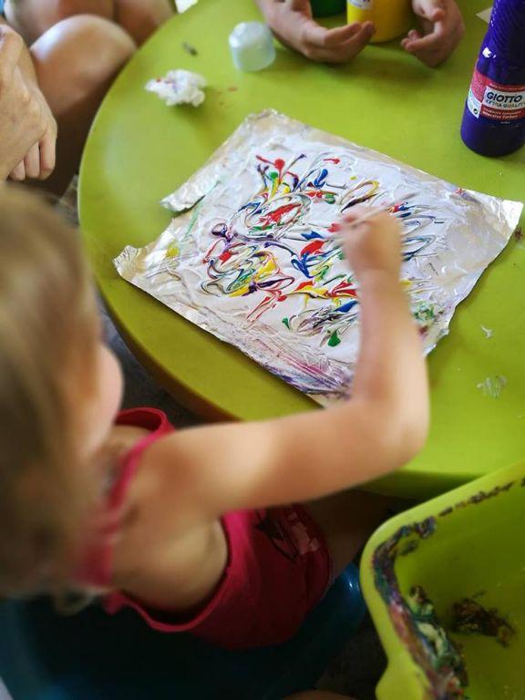 La-creatività-fa-crescere-bambini-felici!